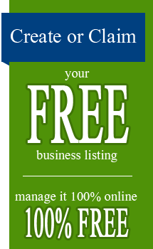 create or claim business listing
