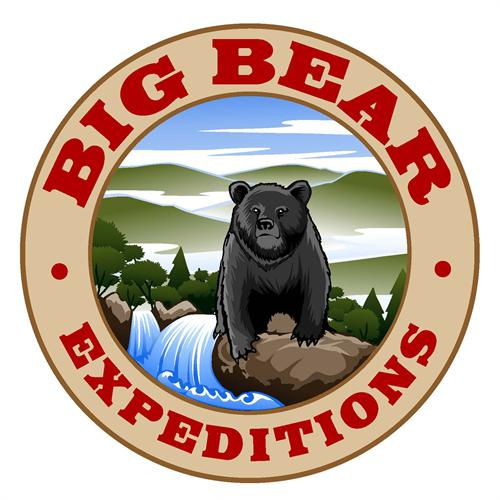 Big Bear Expeditions logo