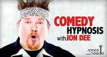 Comedy Hypnosis with Jon Dee picture