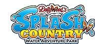 Dollywood Splash Country logo