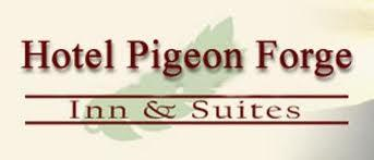 Hotel Pigeon Forge logo